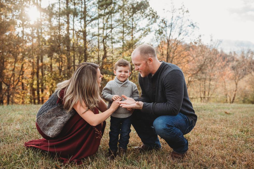 Apple Ridge Photography Family Photographer Bristol Virginia