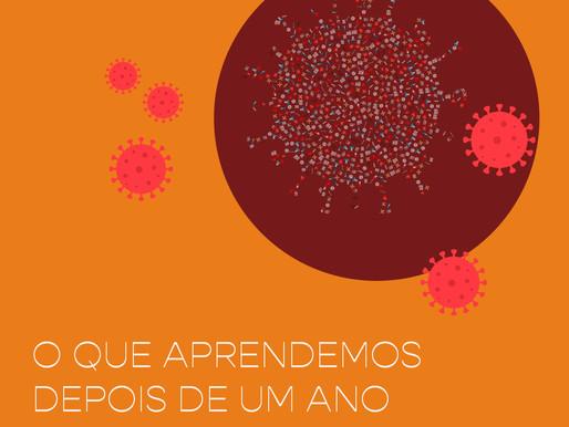 O que aprendemos com a pandemia do coronavírus?