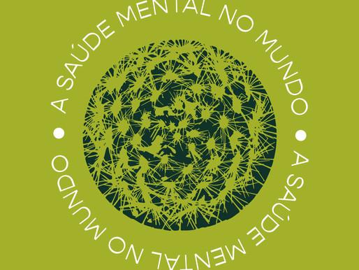 Como anda a saúde mental no mundo?