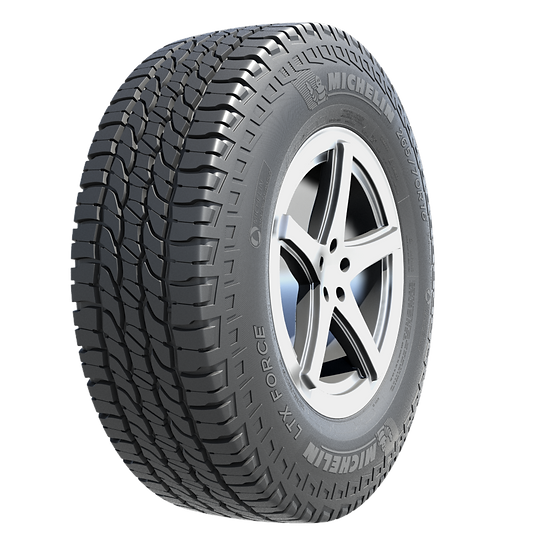 MICHELIN TYRE - LTX FORCE