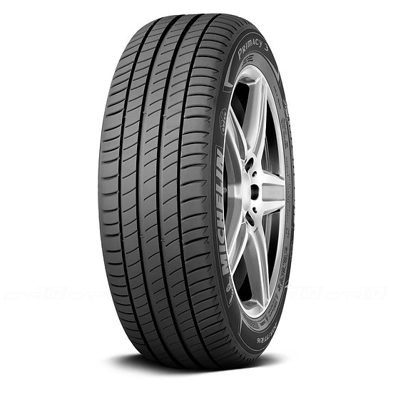 MICHELIN TYRE - PRIMACY 3 ZP (RUN FLAT)