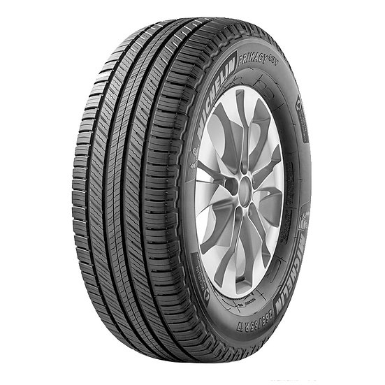 MICHELIN TYRE - PRIMACY SUV