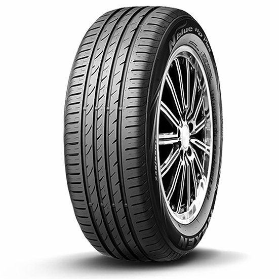 NEXEN TYRE - N BLUE HD PLUS