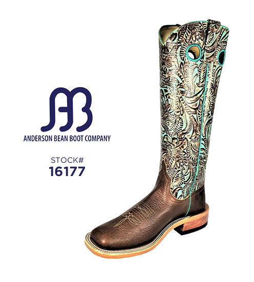 Anderson Bean 16 inch / Stock #16177