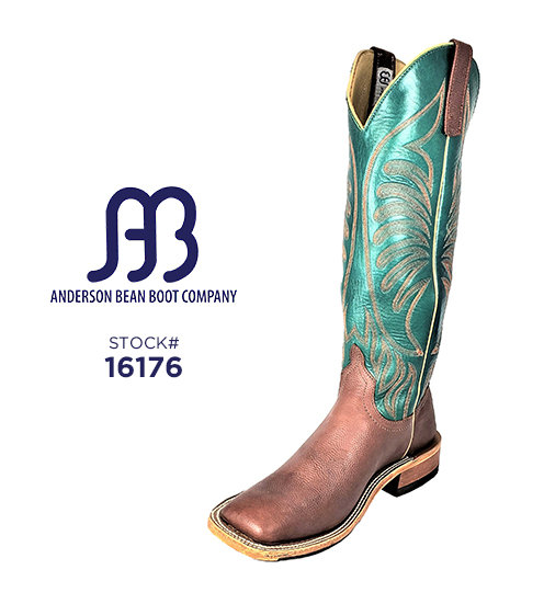 Anderson Bean 16 inch / Stock #16176