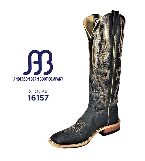 Andreson Bean 16 inch / Stock# 16157