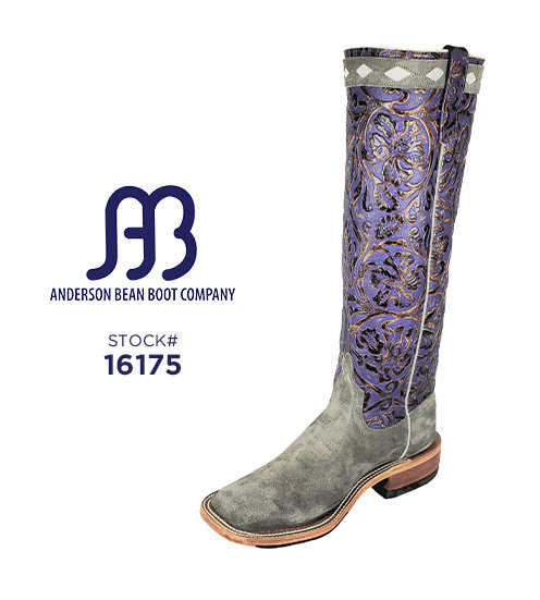 Anderson Bean 16 inch / Stock #16175