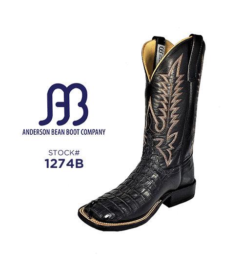 Anderson Bean 12 inch / Stock #1274B