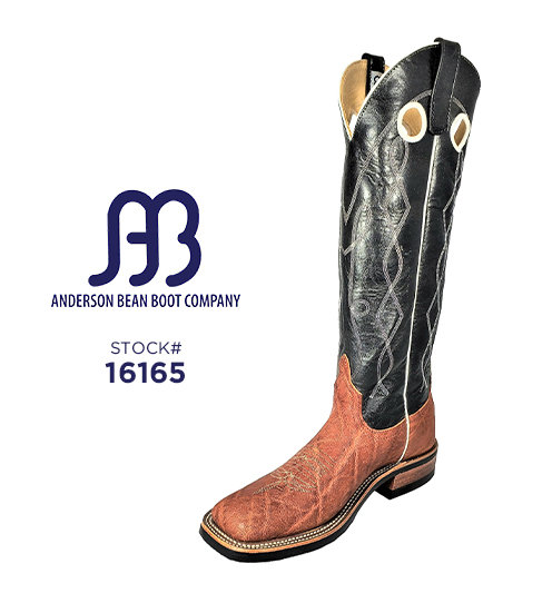 Anderson Bean 16 inch / Stock #16165