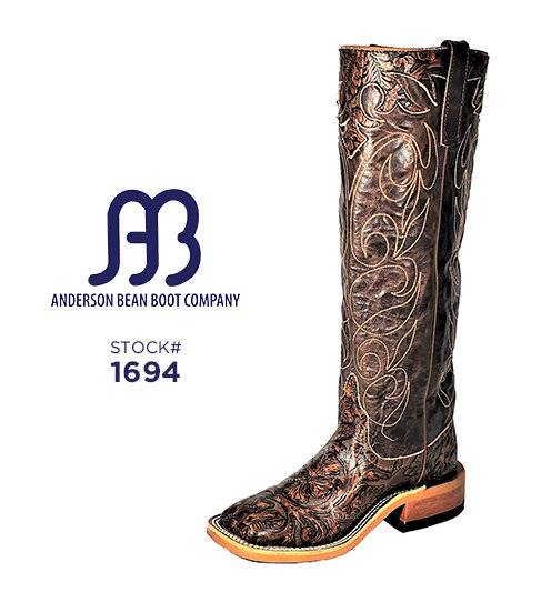 Anderson Bean 16 inch / Stock #1694