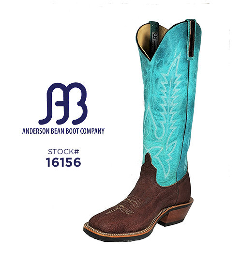 Anderson Bean 16 inch / Stock #16156