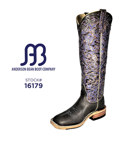 Anderson Bean 16 inch / Stock #16179