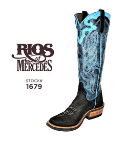 Rios-1679-black oil pig-blue lava