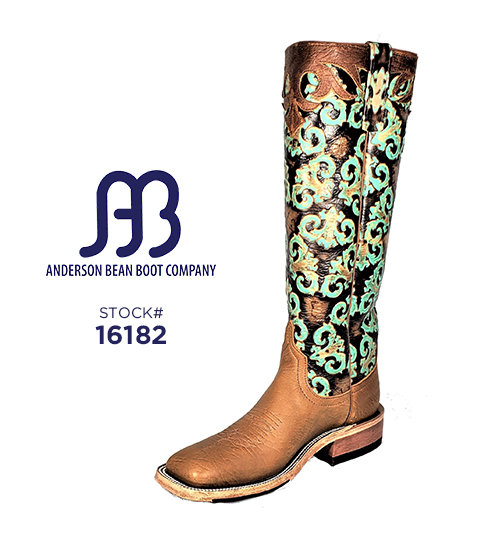 Anderson Bean 16 inch / Stock #16182