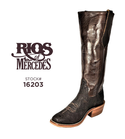 Rios of Mercedes 16 inch / Stock #16203