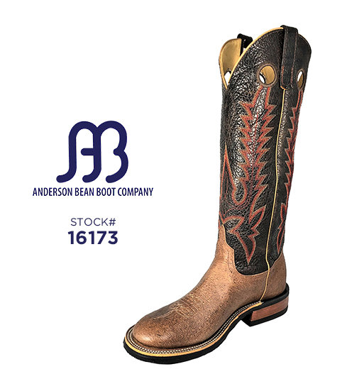Anderson Bean 16 inch / Stock #16173