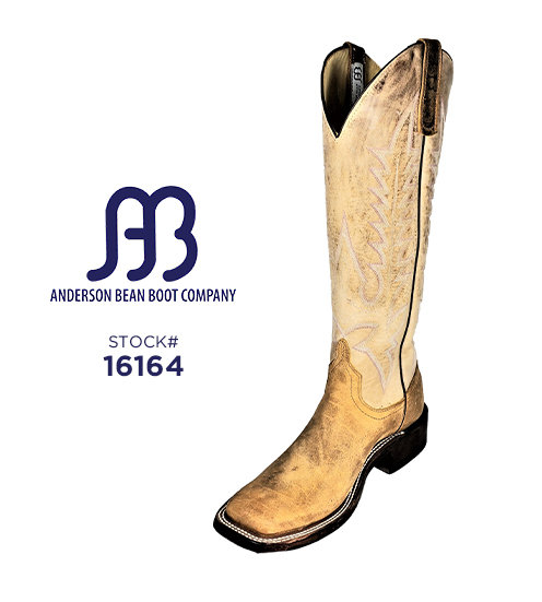 Anderson Bean 16 inch / Stock #16164