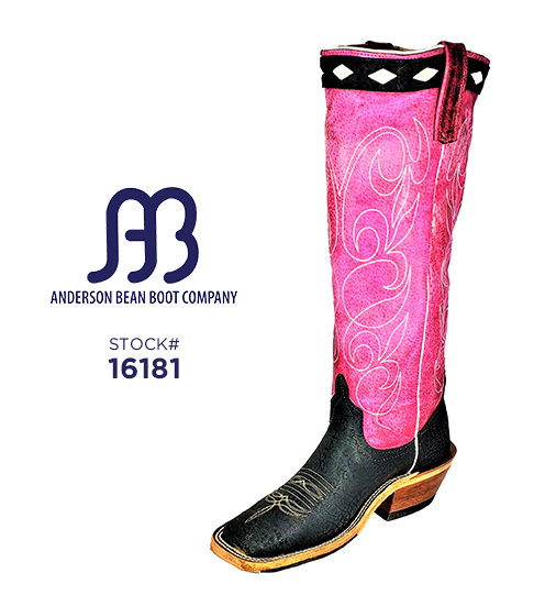 Anderson Bean 16 inch / Stock #16181