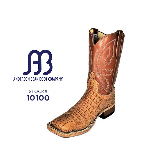 Anderson Bean 10 inch / Stock #10100