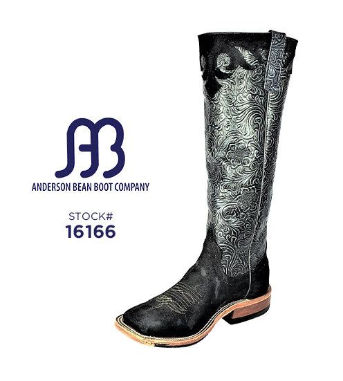 Anderson Bean 16 inch / Stock #16166