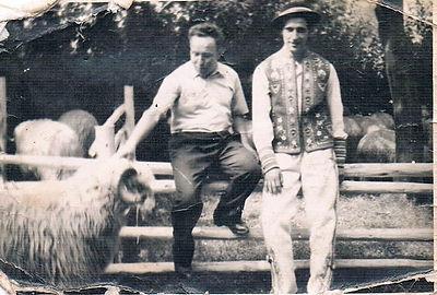 baca Stanisław Bołoz, od Purkola  - w sz