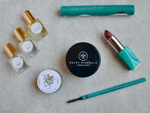 Conscious Cosmetics