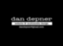 dan depner website and multimedia design