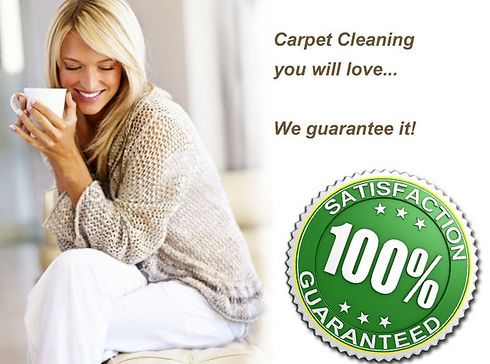 Carpet Cleaning Guaranteed, Floor Master