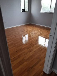 Wood Laminate Floor, Cleaning, Refinishing