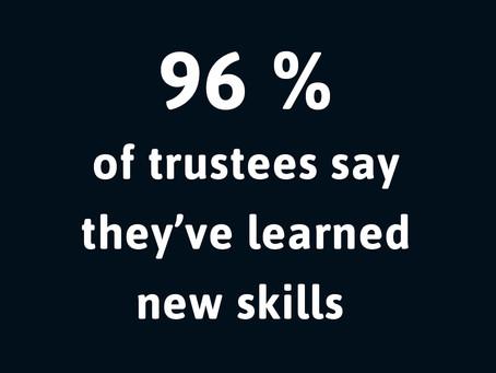 New 2019 programmes for aspiring trustees