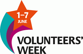 Trustee vacancies for Volunteers Week