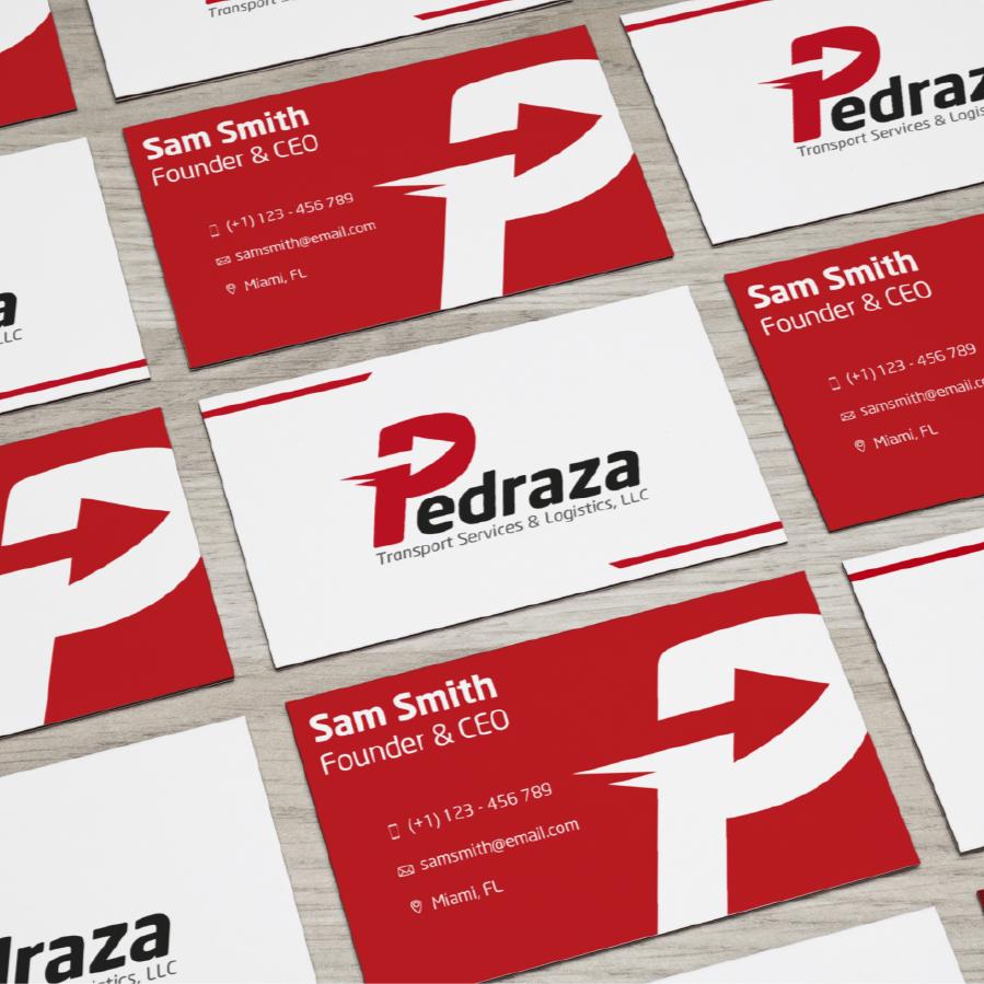 Pedraza transport & Logistics