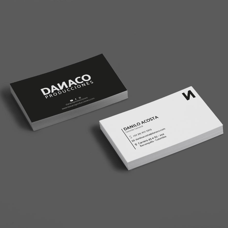 Danaco Producciones
