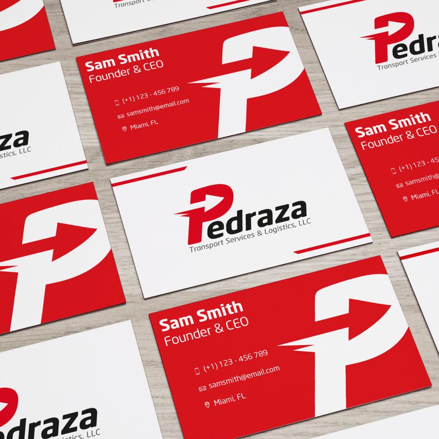 Pedraza Transport Services & Logistics