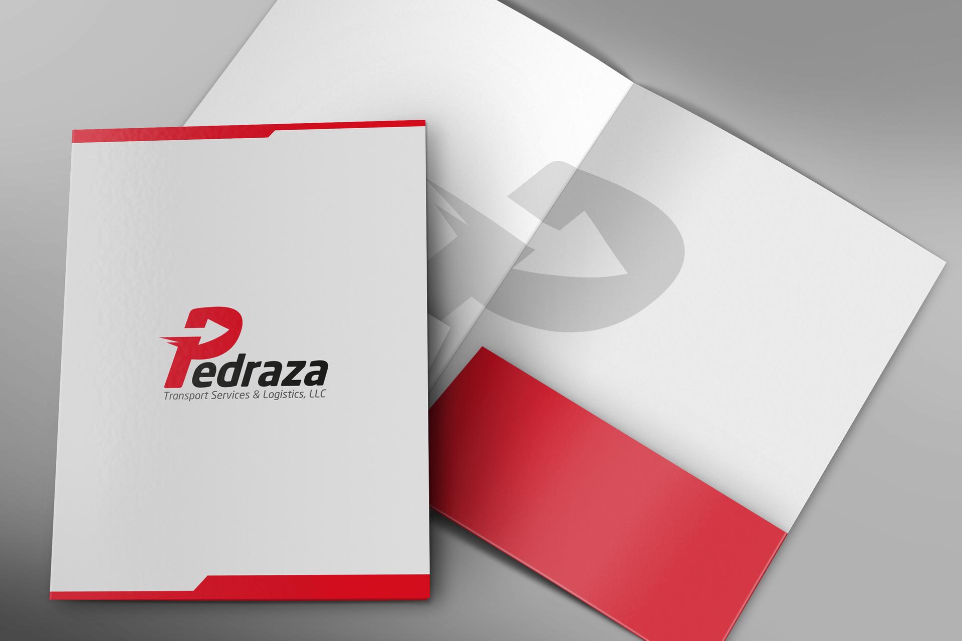 Folder Front