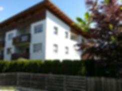 Residence Alping Brunico / Val Pusteria