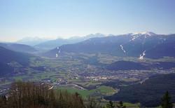 panorama Brunico
