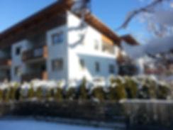 Appartamenti settimane bianche Brunico / Plan De Corones