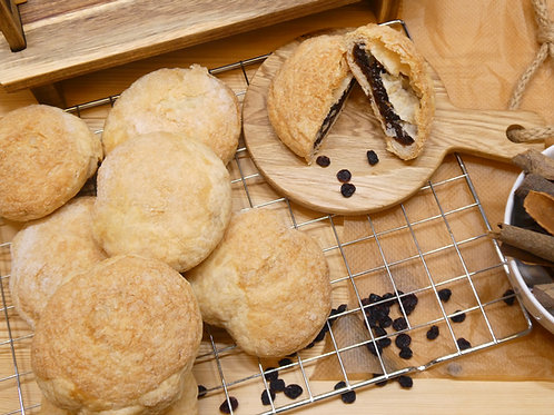 Eccles Cakes (6 Pack)