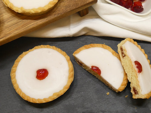 Bakewell Tarts (6 Pack - Mail Order)