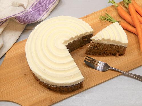 Carrot Cake (Family Size)
