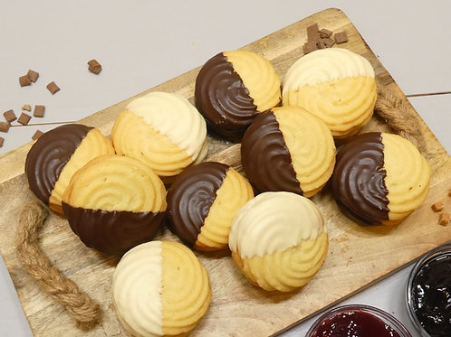 Viennese Whirls (4 packs)