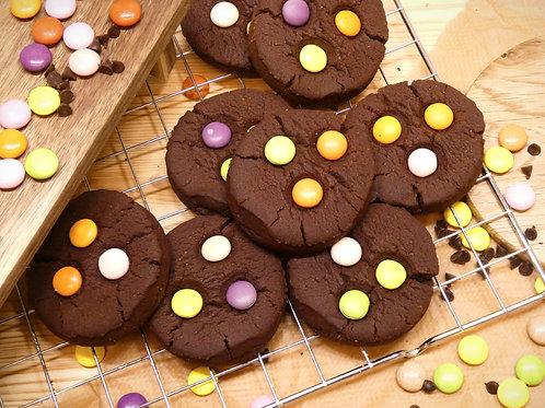 Jumping Bean Cookies (8 Pack)