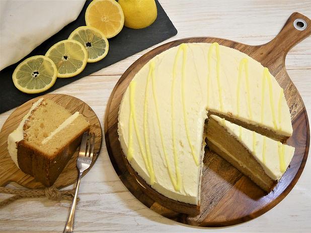 Sponge Tangy Lemon.JPG