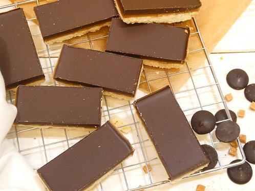 Millionaire Tray Bake (14 Portions)