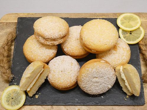 Lemon Shortcake (4)
