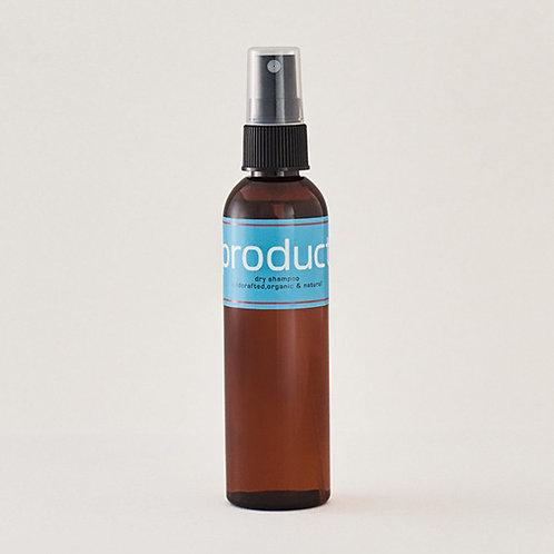product Dry Shampoo