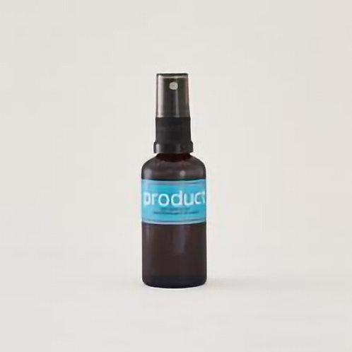 product Hair Shine Serum