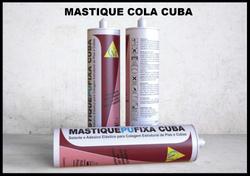 MASTIQUE COLA CUBA / FIXA CUBA