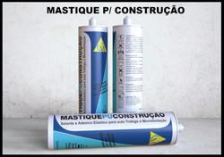 MASTIQUE CONSTRUÇÃO